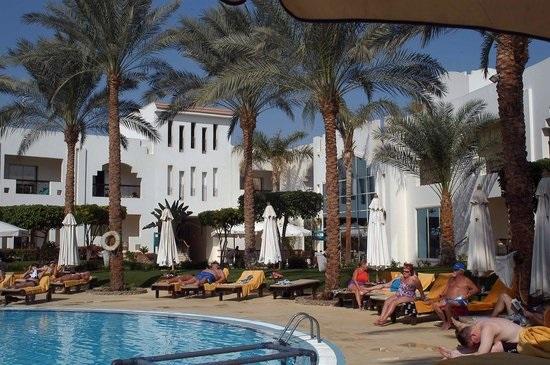 Xperience St George Homestay 4* Египет, Шарм-эль-шейх. Отзывы, фото, описание отеля