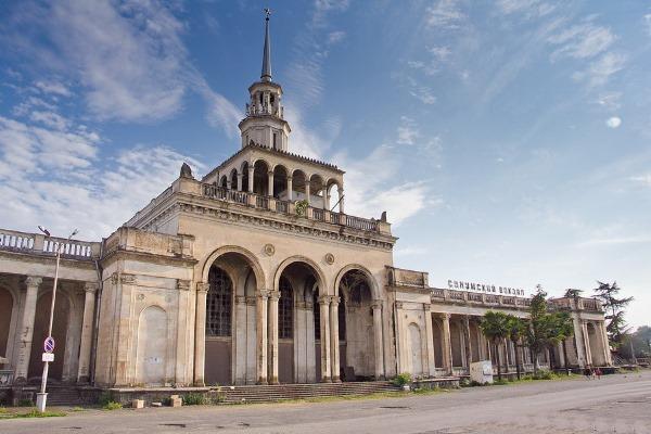 Абхазия, Россия. Достопримечательности, границы, фото и описание региона