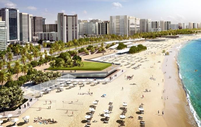 Абу Даби. Достопримечательности, фото с описанием, что посетить самостоятельно, с ребенком