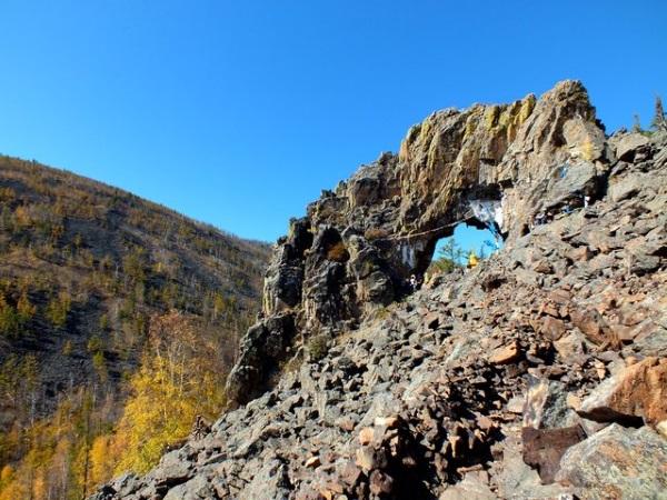 Национальный парк Алханай в Забайкальском крае. Фото, достопримечательности, карта, отдых
