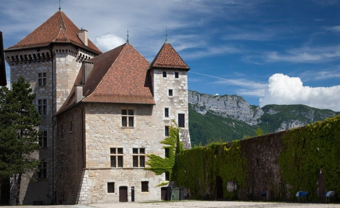 Анси, Франция. Достопримечательности, фото и описание, как добраться, что посмотреть