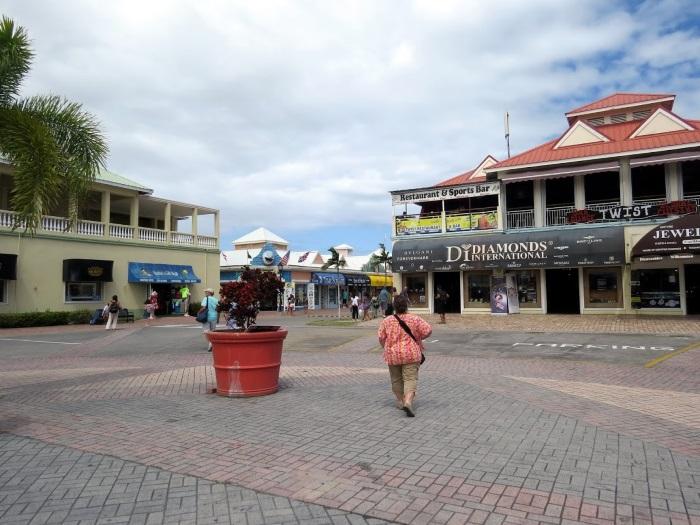 Антигуа и Барбуда на карте мира. Столица, фото, флаг государства, достопримечательности. Круиз по Карибскому морю, запись 4
