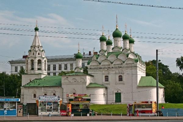 Арбат в Москве. Что интересного посмотреть, куда сходить с ребенком, фото, история