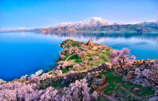 Самые красивые места Армении - Турист