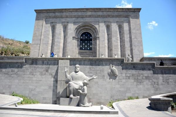 Армения. Достопримечательности республики, фото, красивые города, путеводитель для туриста