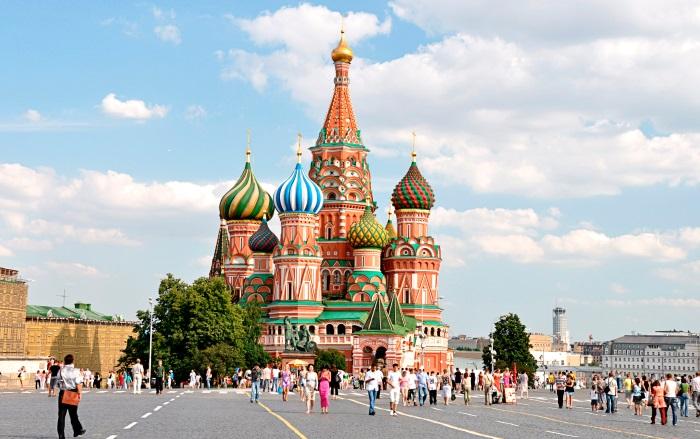 Автобусные экскурсии по Москве от Красной площади. Расписание, цены 2021