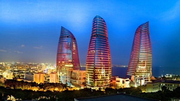 Азербайджан. Достопримечательности на карте, фото и описание республики