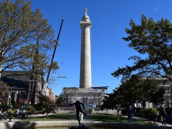 Балтимор, США. Достопримечательности города, фото, расположение, история