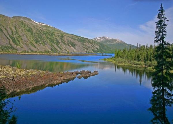 Байкальский заповедник. Описание, где находится биосферный парк, животные, природа