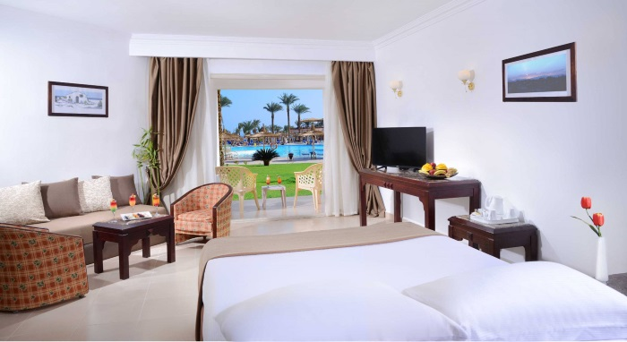 Beach Albatros Resort 4*, Хургада, Египет. Отзывы, цены на туры, фото номера