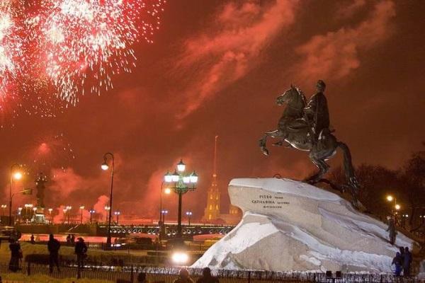 Лучшие бесплатные мероприятия в Санкт-Петербурге для детей