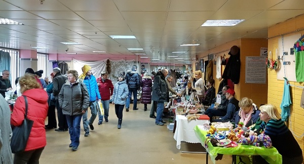 Блошиные рынки в Москве. Фото, адреса, где находятся, как добраться