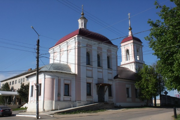 Боровск. Достопримечательности, фото с описанием, что посмотреть, туристические маршруты
