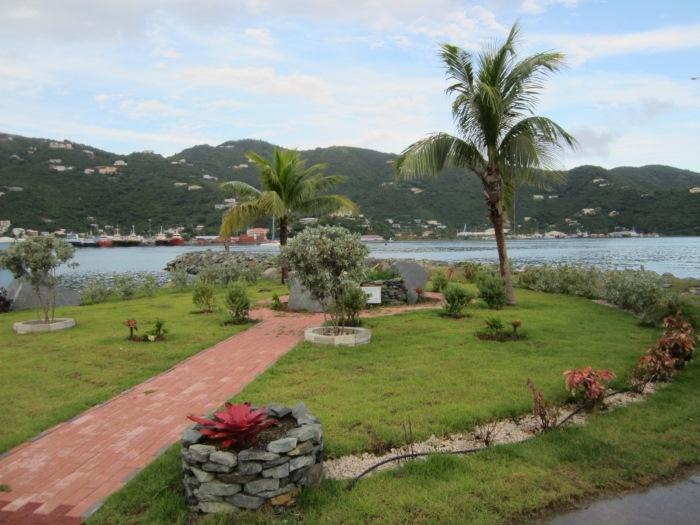 Британские Виргинские острова. Круиз по Карибскому морю. Блог путешественника Alex, запись 2