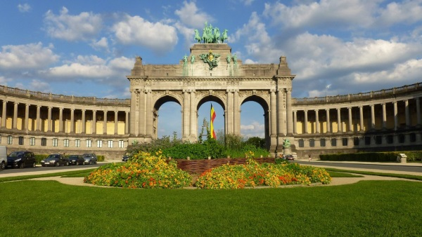 Брюссель. Достопримечательности, фото и описание, путеводитель на карте
