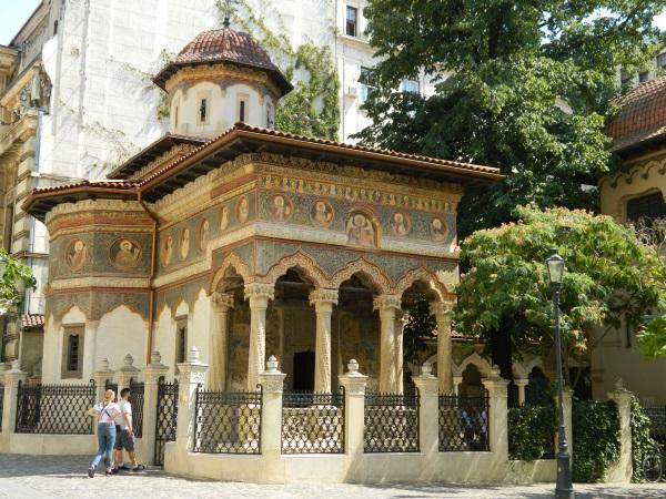 Бухарест. Достопримечательности, фото, описание, карта, что посмотреть за один день
