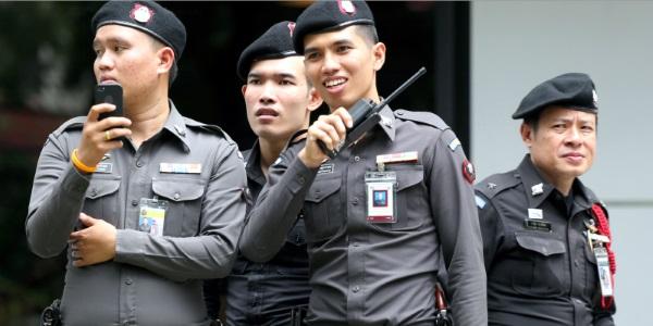 Что нельзя вывозить из Тайланда