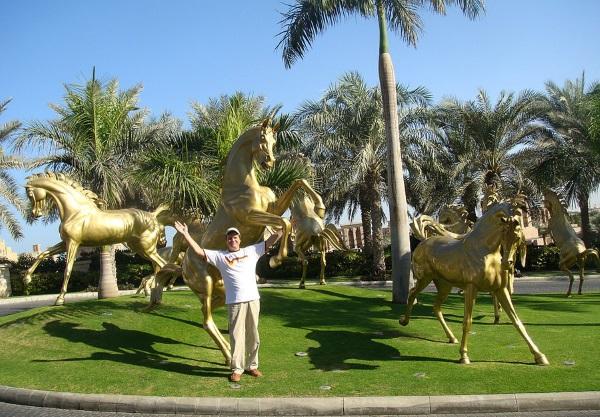 Что посмотреть в Дубае. Интересные места, достопримечательности, что посмотреть туристу