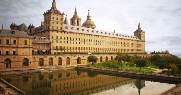 Что посмотреть в Мадриде за 1-2-3 дня самостоятельно, в окрестностях города, куда сходить