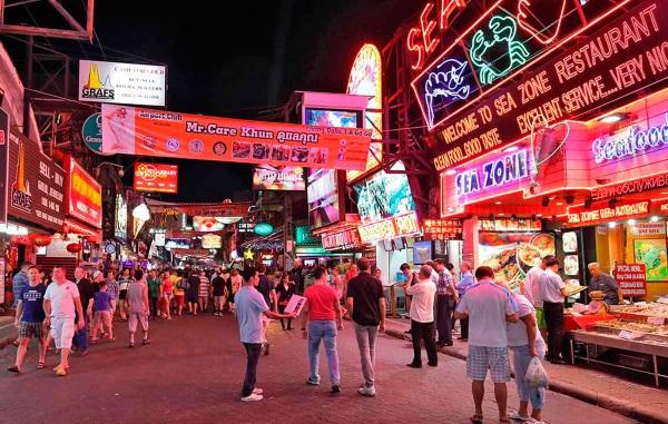 Что посмотреть в Паттайе, Таиланд. Экскурсии, как самостоятельно добраться до интересных мест