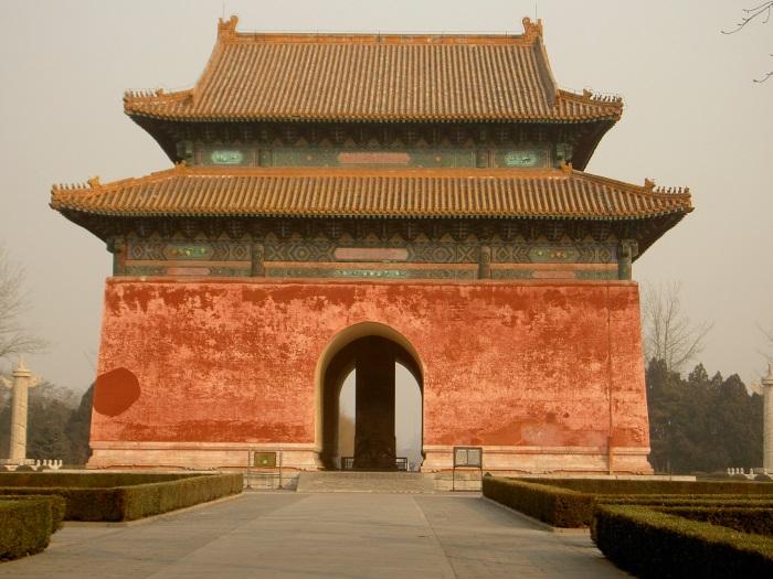 Что посмотреть в Пекине за 1 день, при транзите, зимой, летом. Достопримечательности на карте, фото