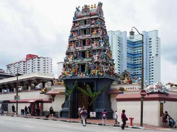 Что посмотреть в Сингапуре за 1-2-3 дня самостоятельно, достопримечательности, фото