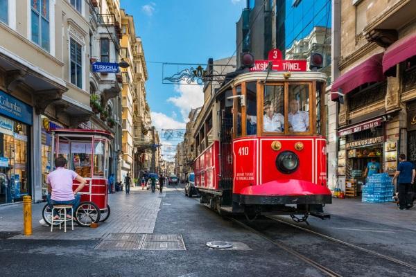 Что посмотреть в Стамбуле самостоятельно, с детьми, достопримечательности на карте, фото