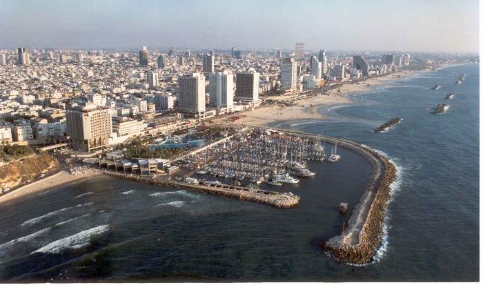 Отдых в динамичном и современном Тель-Авиве