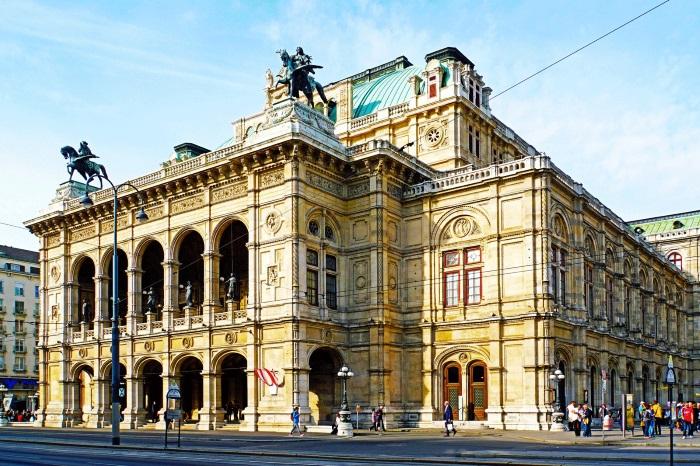 Что посмотреть в Вене самостоятельно, с детьми. Маршрут для туриста, достопримечательности, фото