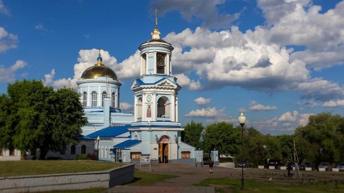 Что посмотреть в Воронеже за 1-2 дня самостоятельно. Маршрут для туриста