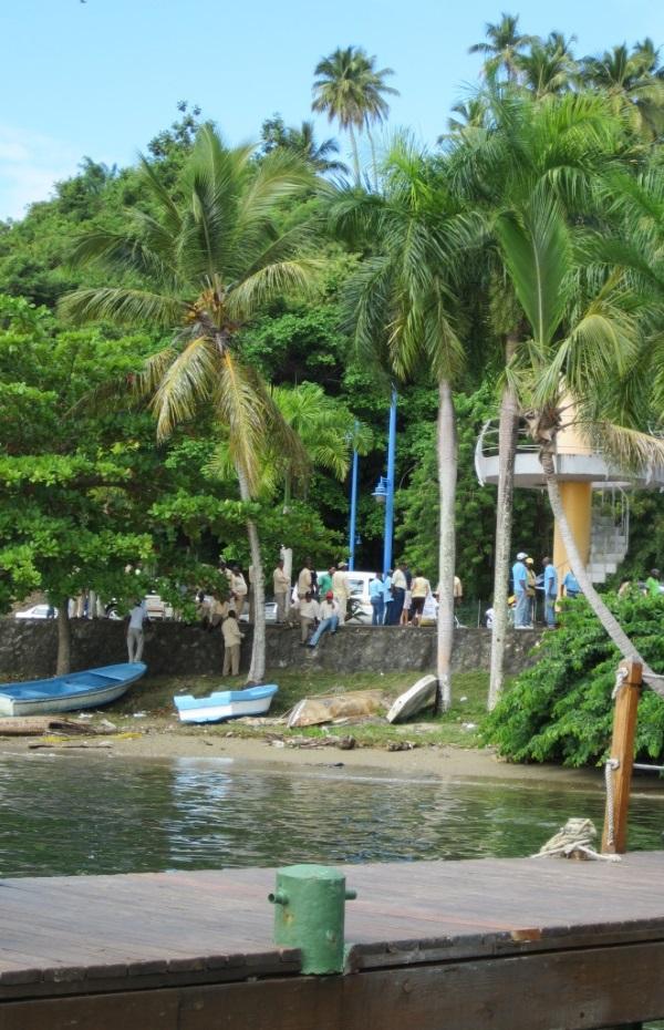 Доминиканская республика. Где находится на карте мира, столица, флаг, фото, достопримечательности. Западно-Карибский круиз на лайнере, запись 11
