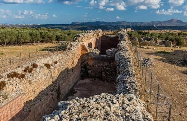 Древняя Греция. Достопримечательности, фото с названиями памятников архитектуры