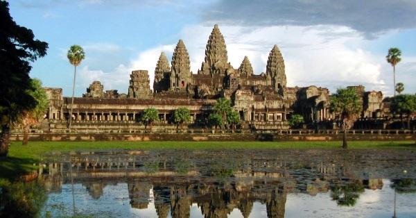 Экскурсии из Паттайи в Камбоджу. Цены 2019, отзывы