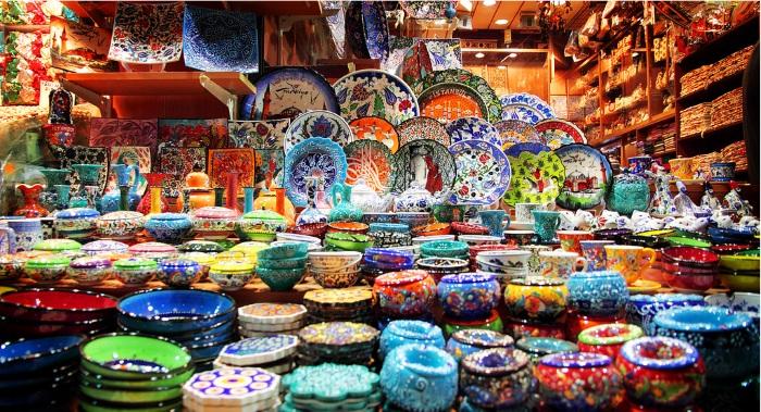 Лучшие экскурсии в Стамбуле: индивидуальные и групповые. Цены и отзывы