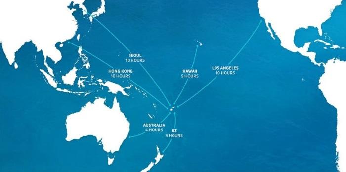 Фиджи. Фото, достопримечательности, где находится на карте мира, что посмотреть