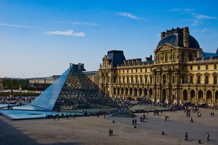 Франция. Достопримечательности республики, фото, описание, карта городов, курортов, что посмотреть