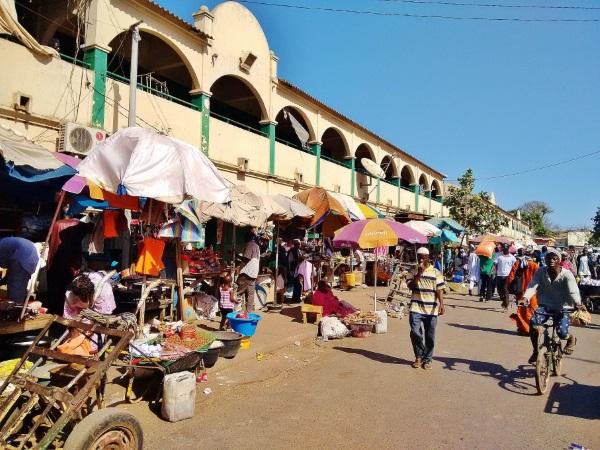 Гамбия. Где находится на карте мира, достопримечательности, столица, фото
