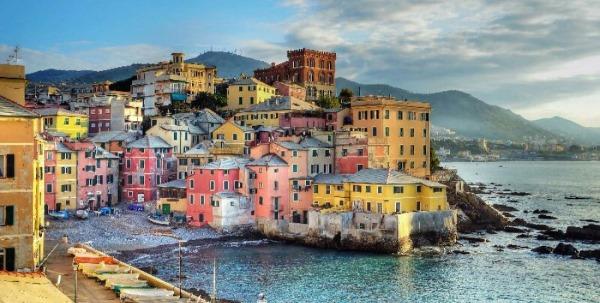 Что посмотреть в Генуе за один день