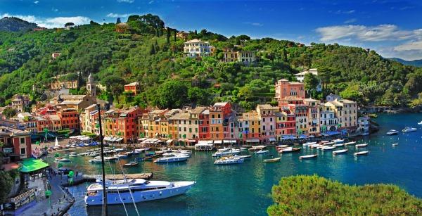 Генуя. Достопримечательности, описание, город на карте, что посмотреть за 1 день, куда сходить
