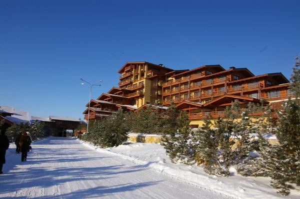 Горнолыжные курорты Татарстана. Рейтинг, расположение, цены и отзывы