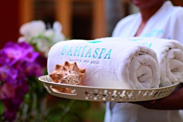 Grand Bahia Principe la Romana 5* Доминиканская республика. Отзывы, фото отеля, номера, цены и услуги