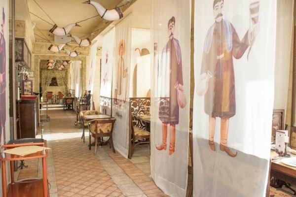 Грузинские рестораны в Санкт-Петербурге. Топ лучших заведений