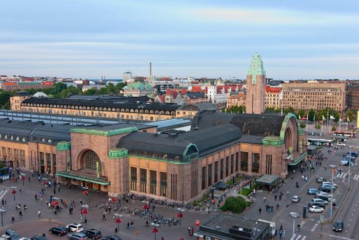 Хельсинки. Достопримечательности, что посмотреть, с ребенком. Фото, описание, маршрут