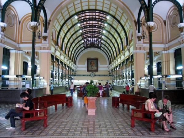 Хошимин, Вьетнам. Достопримечательности, фото и описание, что посмотреть туристу