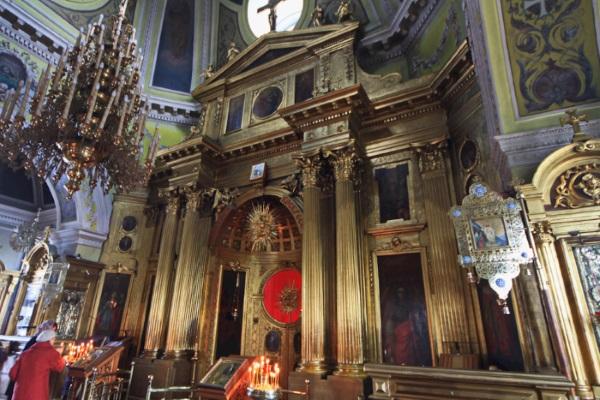 Храм Святой Троицы в Павлино. Расписание богослужений, фото, история, как добраться