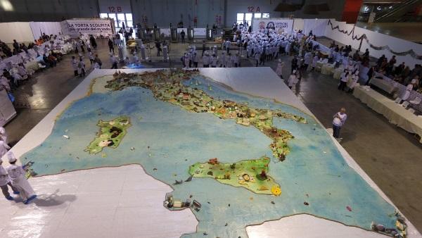 Интересные факты об Италии и итальянцах. Презентация для детей. Самые удивительные