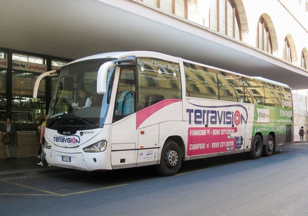 Как добраться из Бергамо до Милана и наоборот из аэропорта, городской транспорт, такси, аренда авто