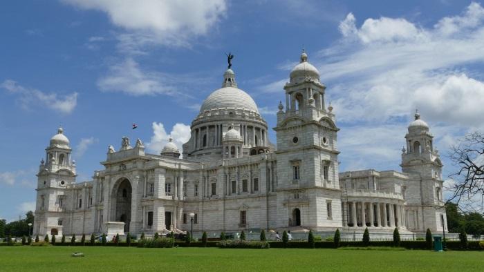 Калькутта, Индия. Где находится на карте мира, фото, достопримечательности