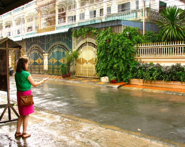 Камбоджа. Где находится на карте мира, столица, достопримечательности, пляжный отдых, фото с описанием