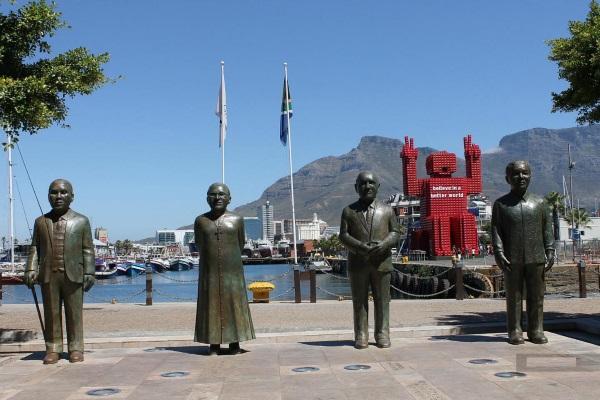 Кейптаун. Где находится столица ЮАР, достопримечательности, фото и описание